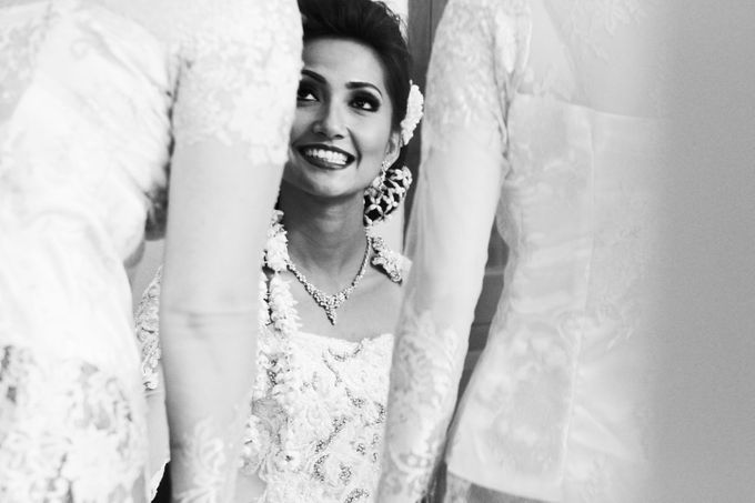 NITA + NAEL Wedding by Sianny Widyasari - 013