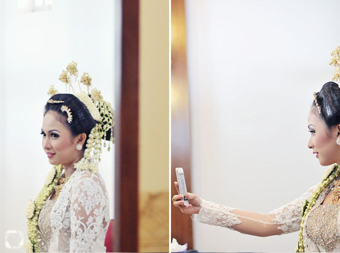 The Wedding of Sally + Rizky by The Move Up Portraiture - 009