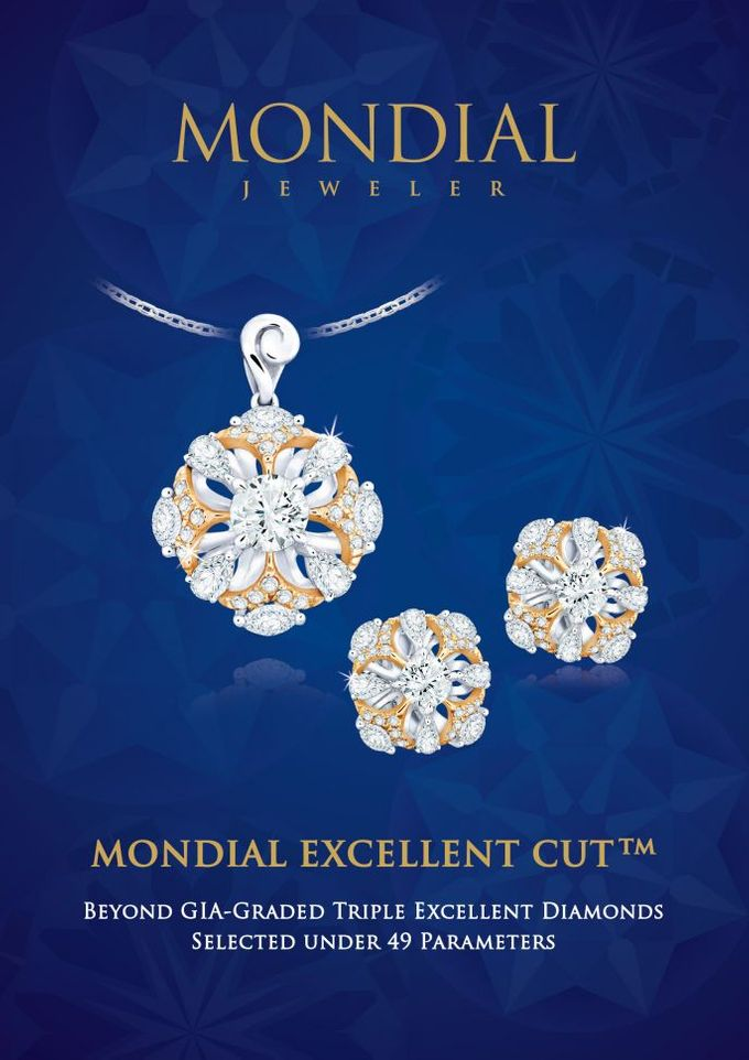 Mondial Excellent Cut by Mondial Jeweler - 005