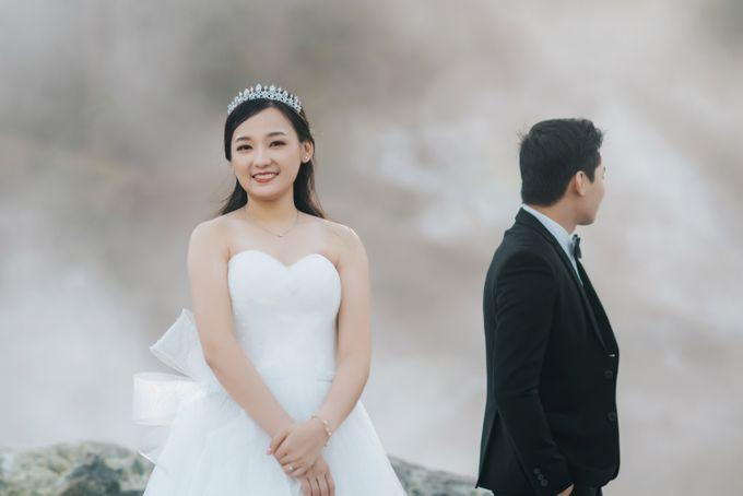 Rikky & Dewi Prewedding by GoFotoVideo - 006