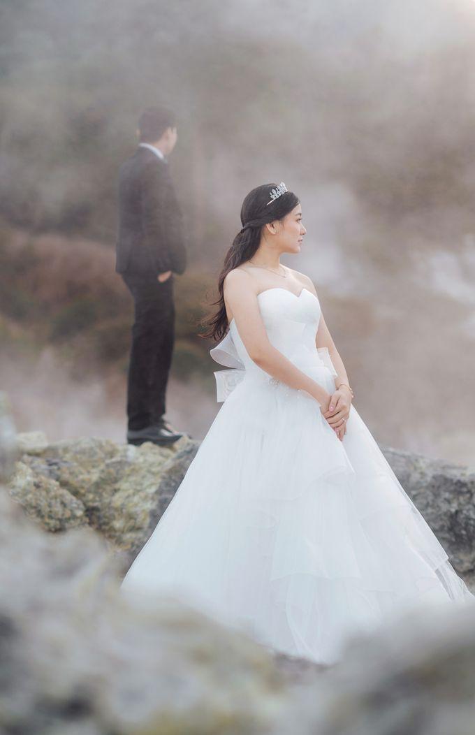 Rikky & Dewi Prewedding by GoFotoVideo - 007