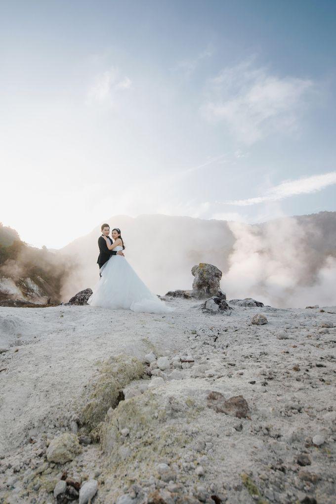 Rikky & Dewi Prewedding by GoFotoVideo - 009