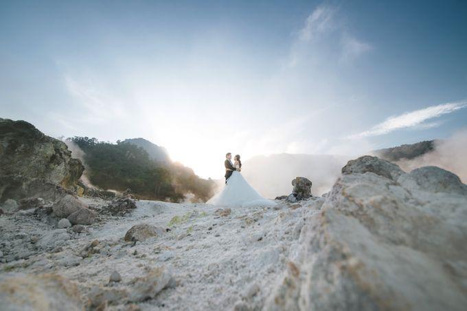 Rikky & Dewi Prewedding by GoFotoVideo - 003