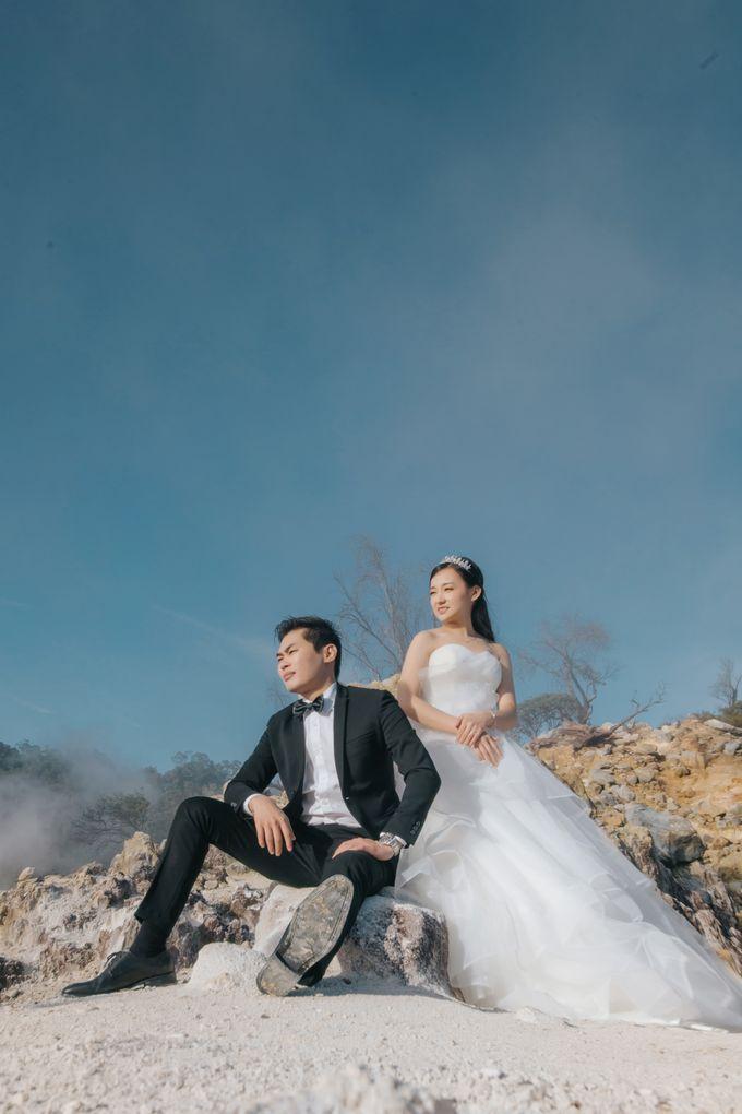Rikky & Dewi Prewedding by GoFotoVideo - 002