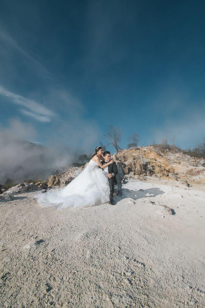 Rikky & Dewi Prewedding by GoFotoVideo - 005