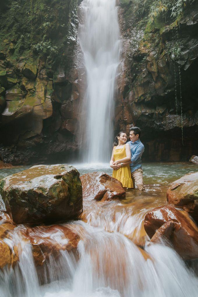 Rikky & Dewi Prewedding by GoFotoVideo - 019