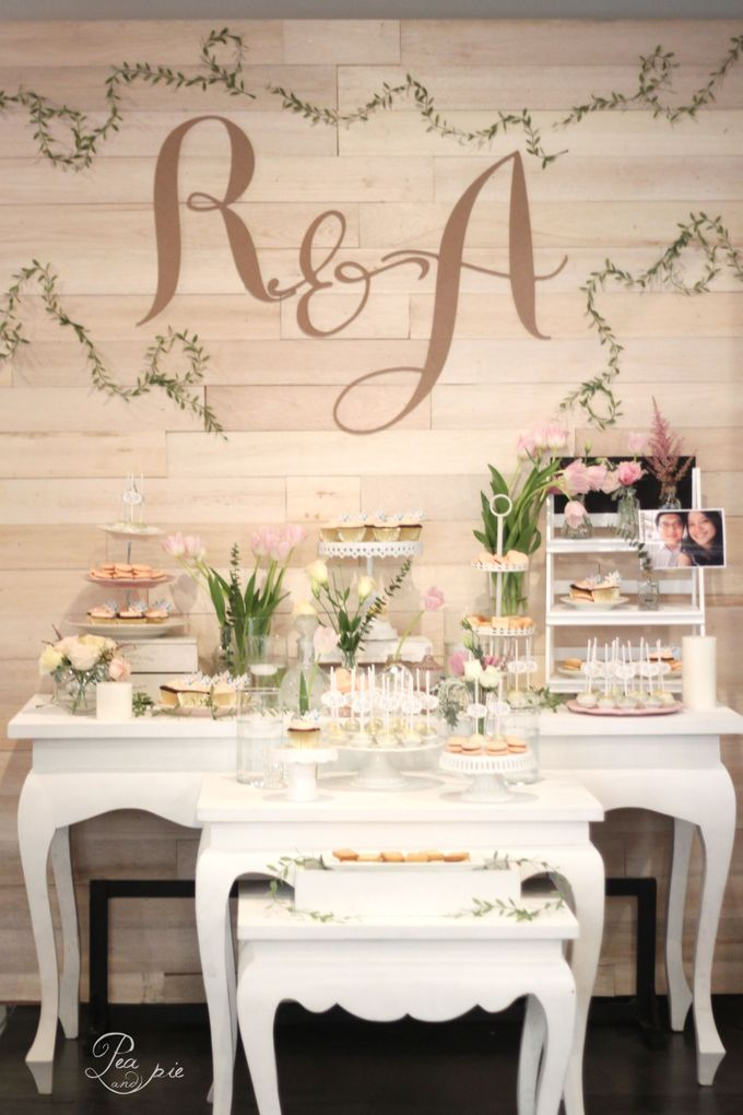 Rilla & Avie Engagement by Pea and Pie - 007