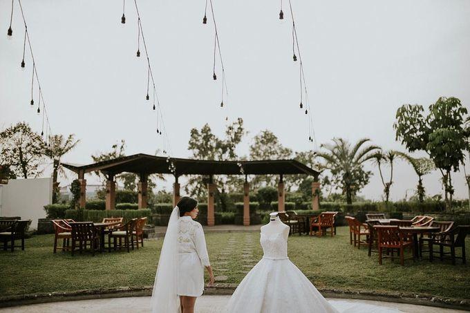 Teddy & Jessica The Wedding by PRIDE Organizer - 019