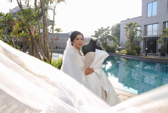 THE WEDDING OF YUDI & SHERLY by The Wedding Boutique - 005