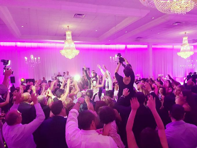 Weddings by DAHOV Entertainment - 006