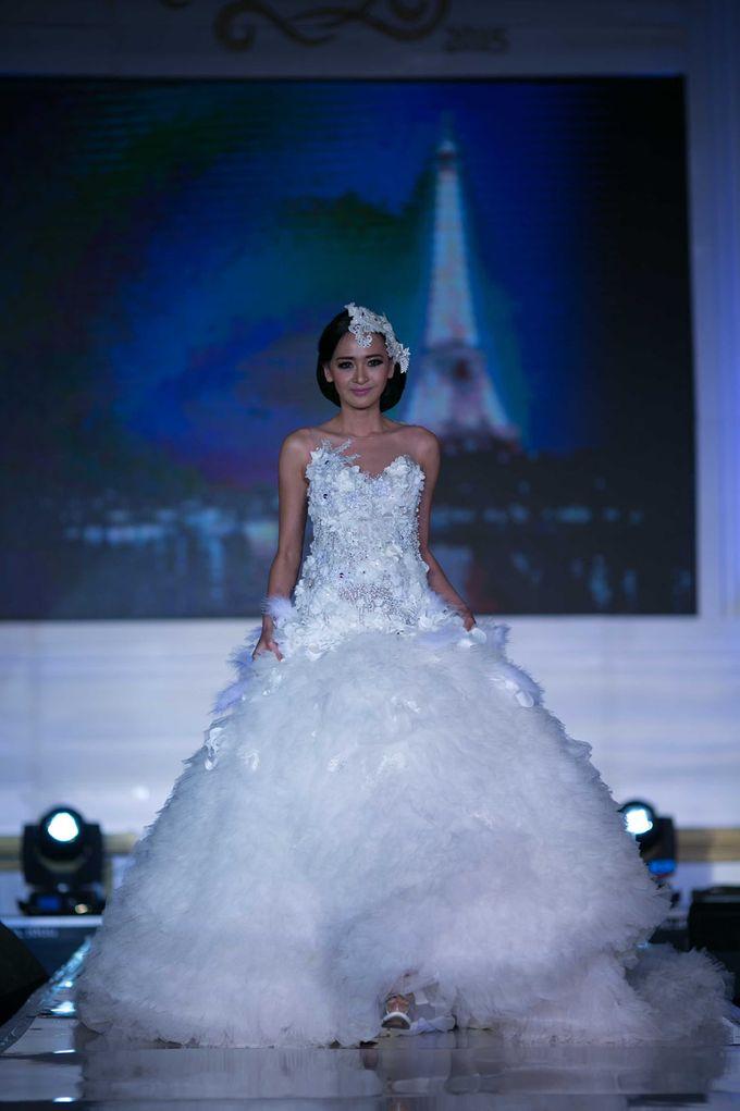 Fashion Show 2015 by Gazelle Brides - 001
