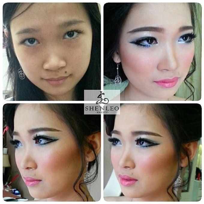 Makeup by ShenLeo Makeup - 012