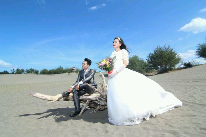 The Bride 2 by AnnaSalon - 003
