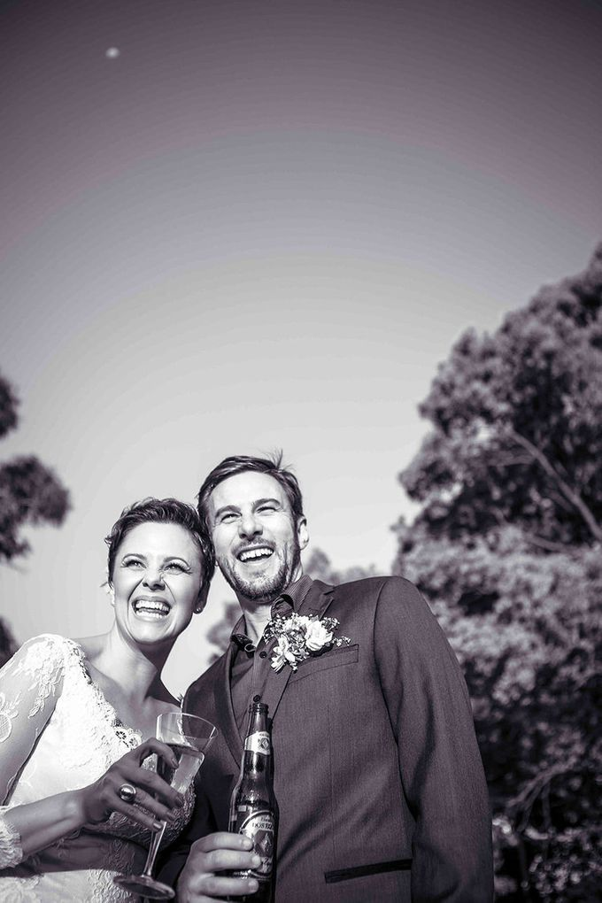 Wedding Photography - Amy & Pete by Designlane - 001