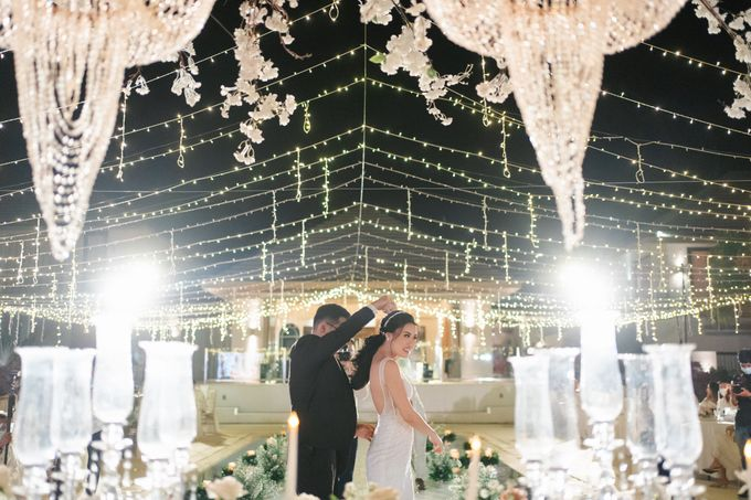 The Wedding of Renata & Andri by Bali Eve Wedding & Event Planner - 034
