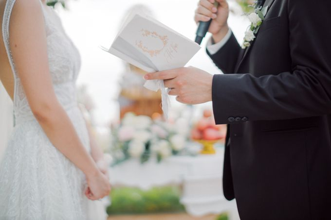 The Wedding of Renata & Andri by Bali Eve Wedding & Event Planner - 011