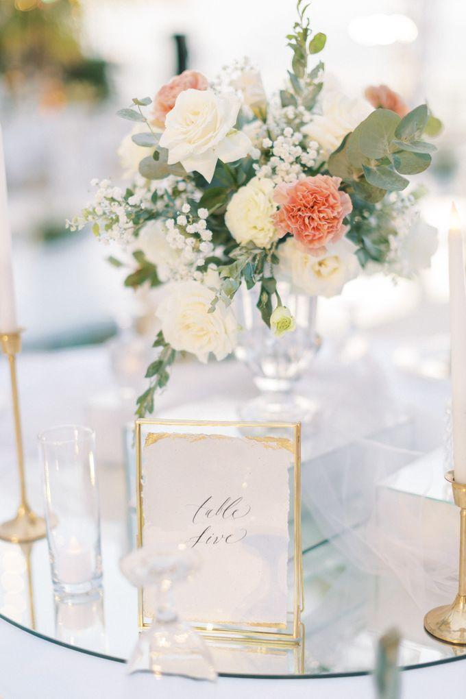 The Wedding of Renata & Andri by Bali Eve Wedding & Event Planner - 022