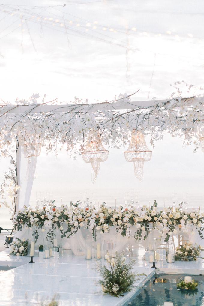 The Wedding of Renata & Andri by Bali Eve Wedding & Event Planner - 023
