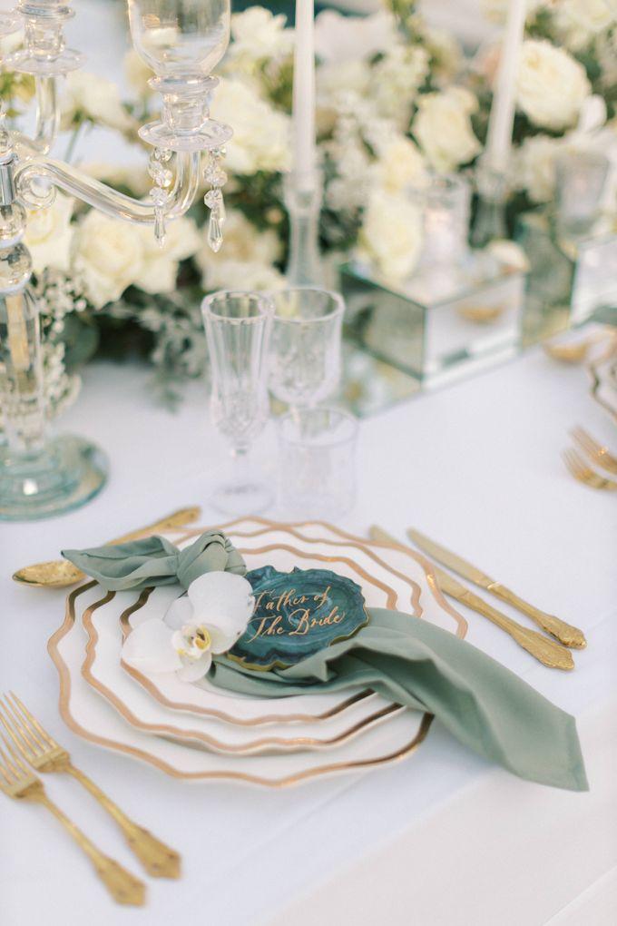 The Wedding of Renata & Andri by Bali Eve Wedding & Event Planner - 024