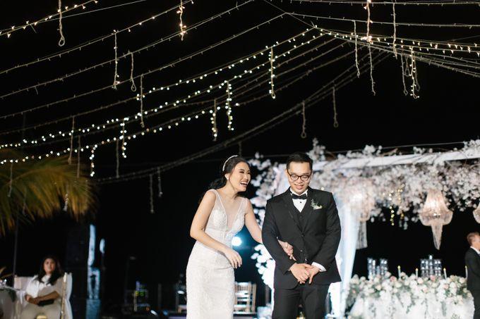 The Wedding of Renata & Andri by Bali Eve Wedding & Event Planner - 031