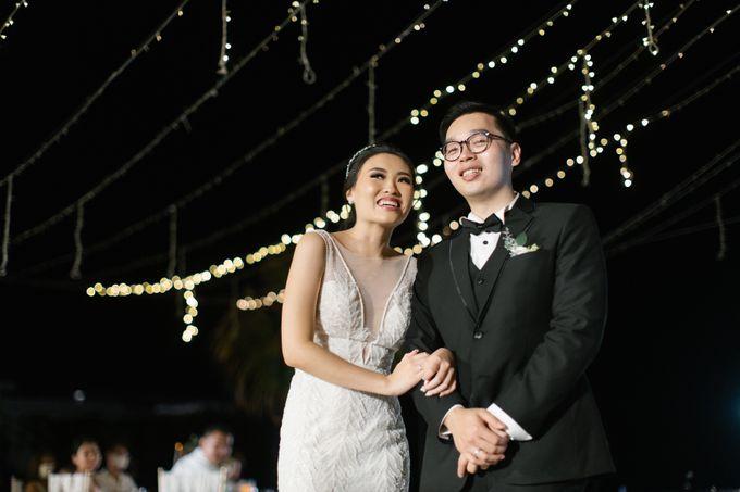 The Wedding of Renata & Andri by Bali Eve Wedding & Event Planner - 032