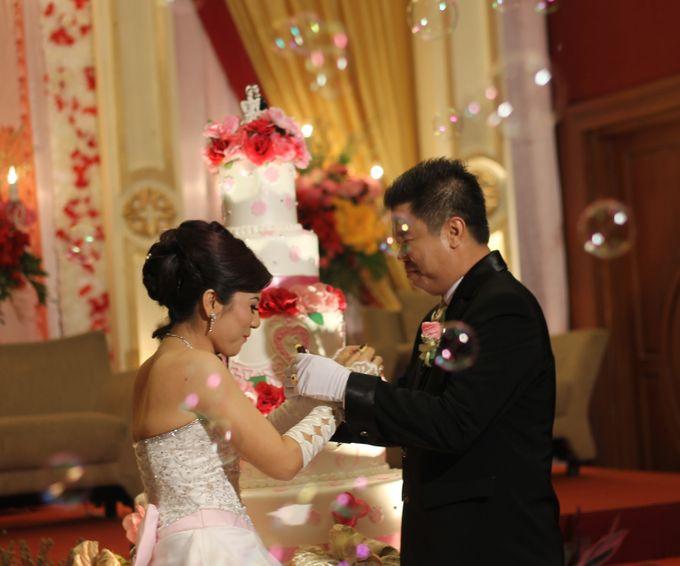 Wedding at Season City by X-Seven Entertainment - 001