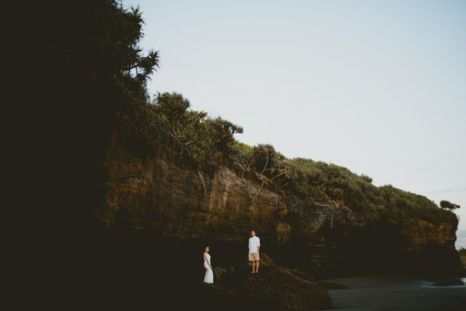 Adeline & Ary Engagement Session by ATIPATTRA - 046