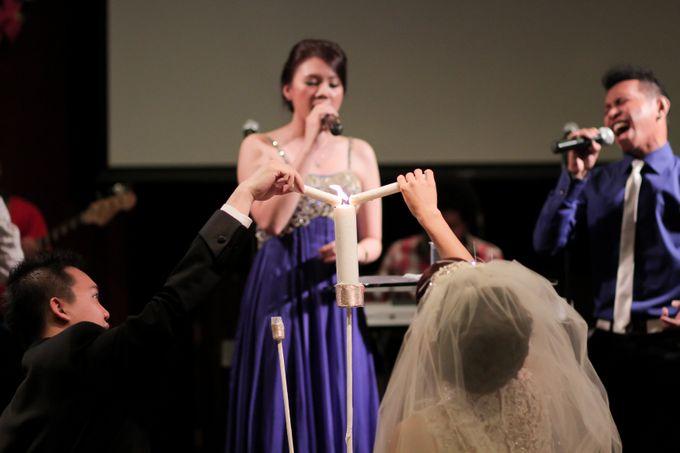 de_Wedding of Rio & Elly by de_Puzzle Event Management - 014