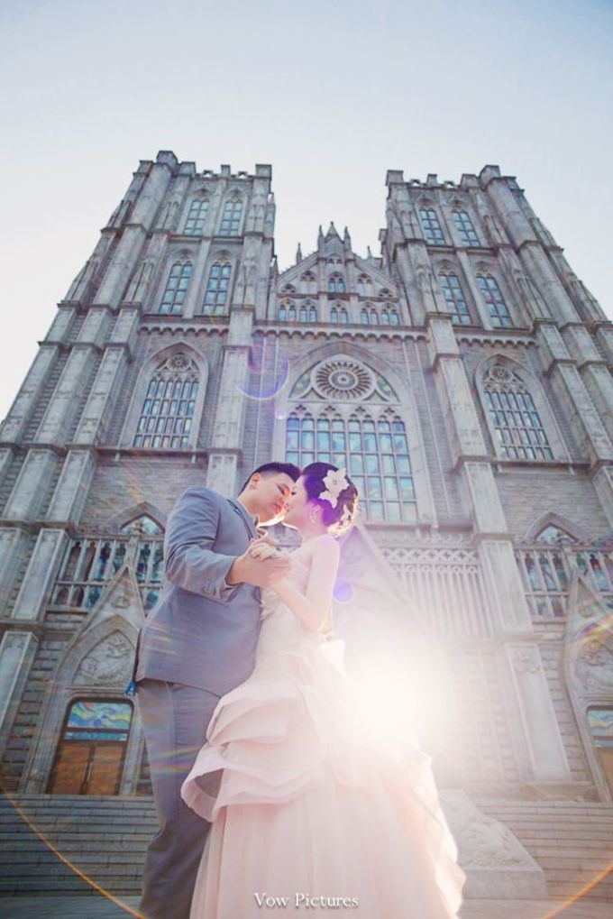 Fated to Love - Eldo and Adel Pre-Wedding by Antony by Vow Pictures - 027