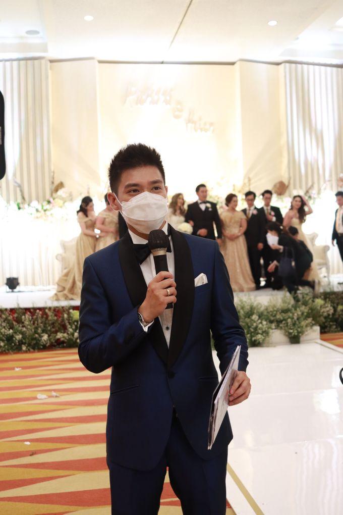 Mc Wedding New Normal at Royale Krakatau Hotel - Anthony Stevven by Anthony Stevven - 006