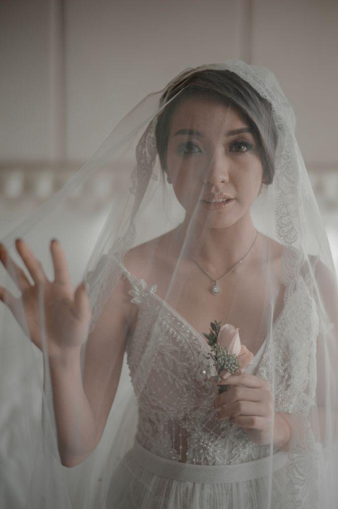 Alvin & Natasha Wedding by PRIDE Organizer - 028