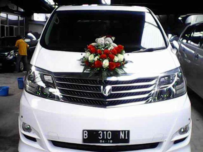 Contoh Dekorasi BK Rent Car by BKRENTCAR - 006