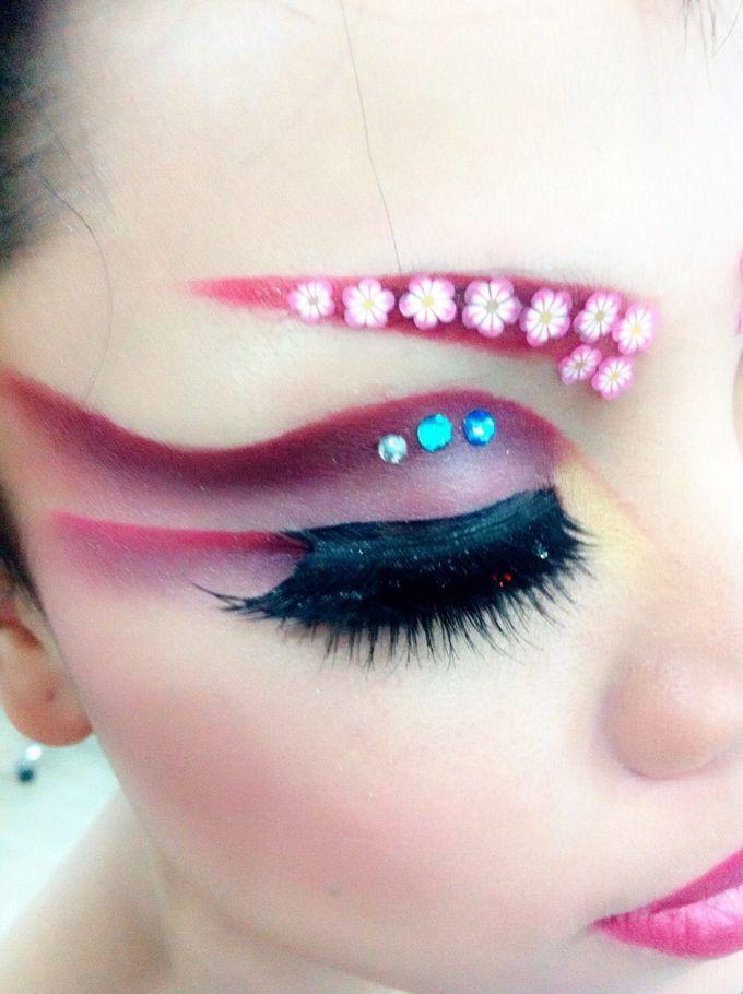 Makeup Portfolio by Krasivaya_ProMakeup - 005
