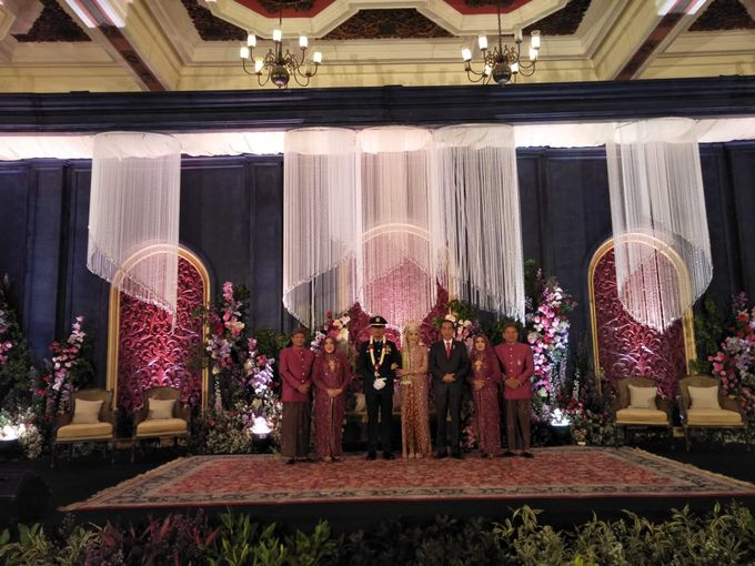 Annisa & Erik by DPS Catering - 006