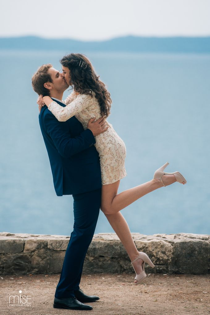 Varius wedding works by Antonio Mise Photography - 003