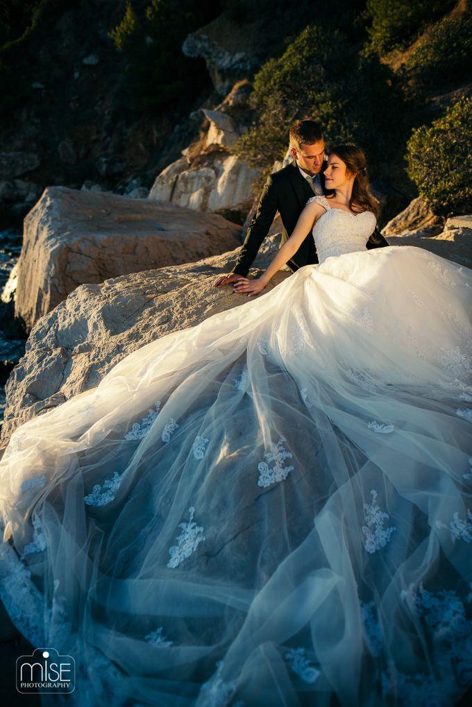 Varius wedding works by Antonio Mise Photography - 017
