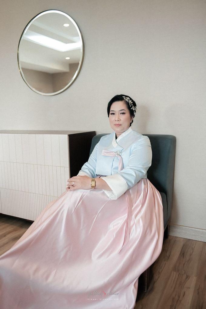 Wedding of novia and jongwoncho by Esselia_Atelier - 005