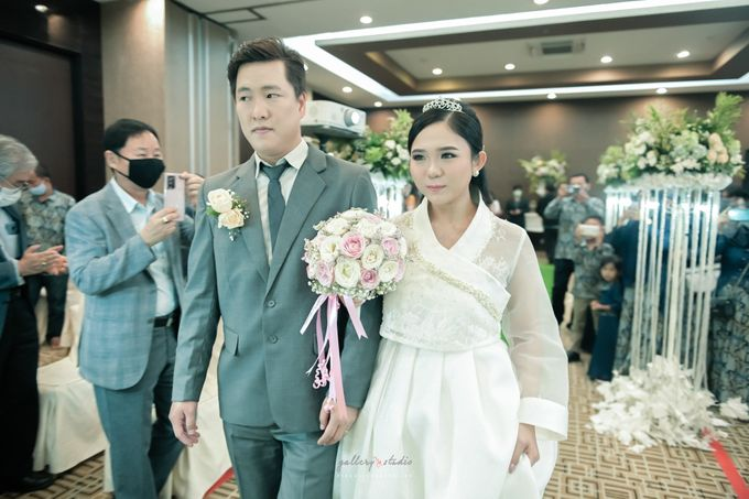 Wedding of novia and jongwoncho by Esselia_Atelier - 002