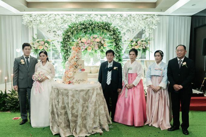 Wedding of novia and jongwoncho by Esselia_Atelier - 004