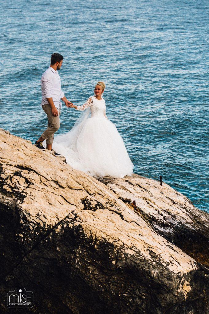 Varius wedding works by Antonio Mise Photography - 007