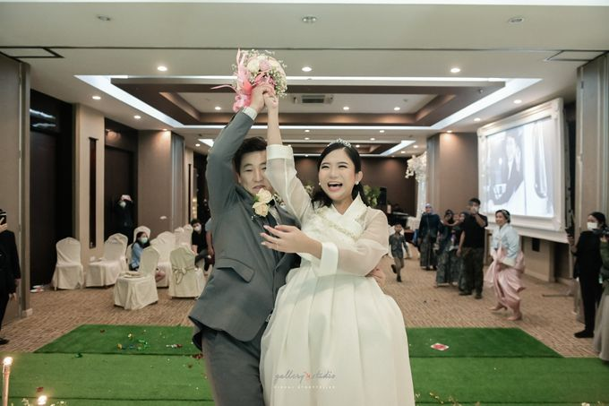Wedding of novia and jongwoncho by Esselia_Atelier - 003