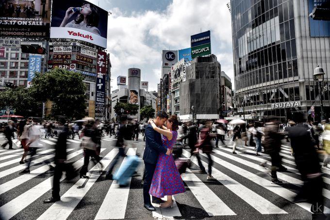 Gen & Yoshiko by UK International Jakarta - 009