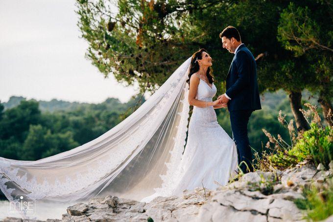 Varius wedding works by Antonio Mise Photography - 009