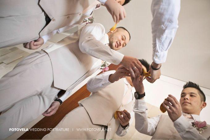 Fendy & Jeany Wedding by fotovela wedding portraiture - 042