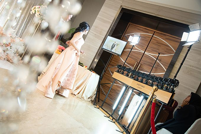 Effendy and Helen Wedding by 83photostudio - 004