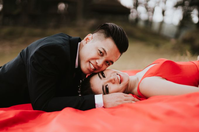 Edward and Frieska Couple Session by 83photostudio - 033