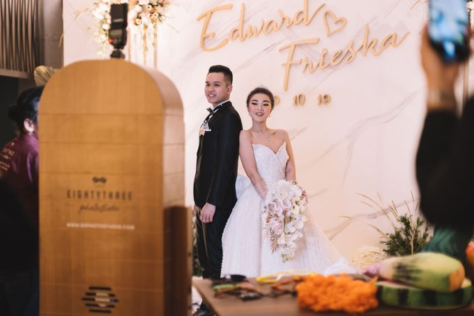Edward and Frieska Wedding by 83photostudio - 013