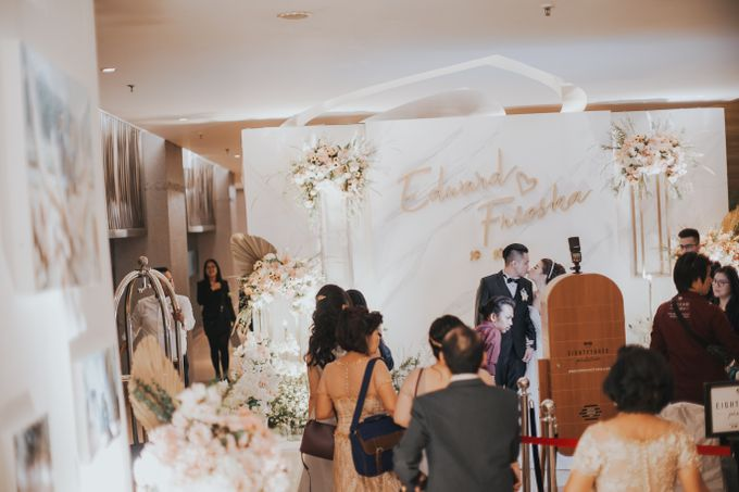 Edward and Frieska Wedding by 83photostudio - 015