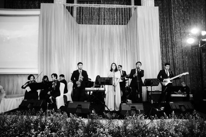 Kempinski - Michael & Selvi by Maestro Wedding Organizer - 001