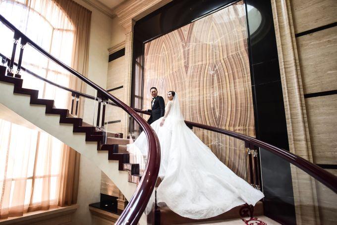 Raffles - Teddy & Ann by Maestro Wedding Organizer - 050